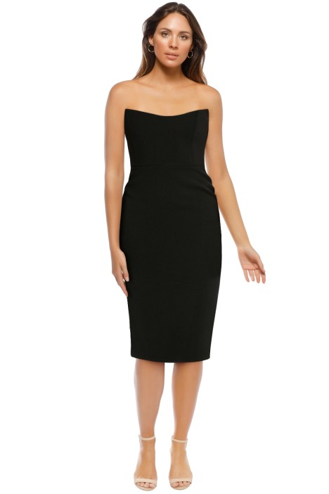 Alex Perry - Blake Dress - Front