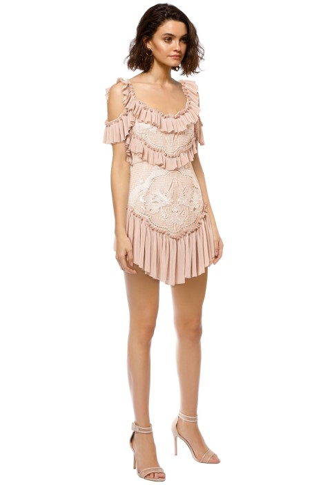 27991c5e73 Lovebirds Dress in Rose by Alice McCall for Hire
