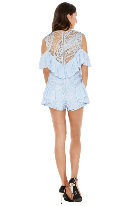 be246e771f2 You re So Young So Have Fun Girl Playsuit by Alice McCall for Hire