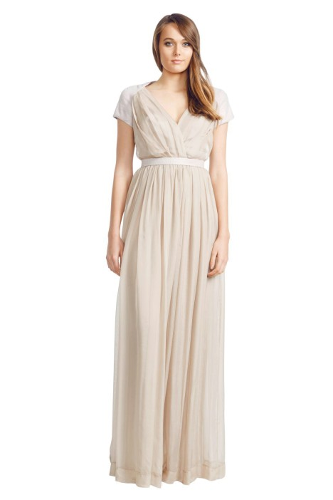 Aurelio Costarella - Shadow Play - Front - Cream