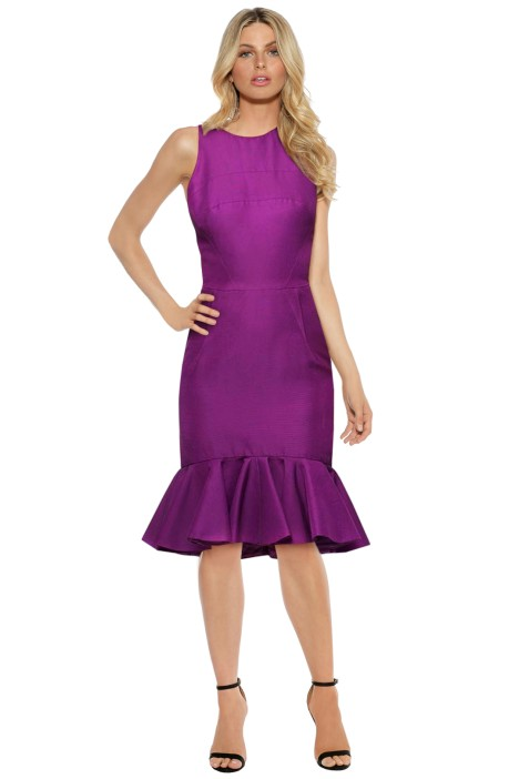 Aurelio Costarella - Infinity Dress - Front