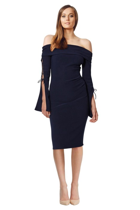 Bec & Bridge - Winkworth Dress - Front