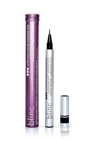 Blinc - Ultrathin Liquid Eyeliner Pen - Black
