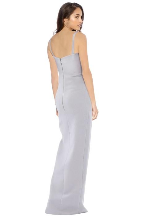 Slice Dress