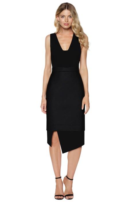 Camilla & Marc - Continuation Dress - Front