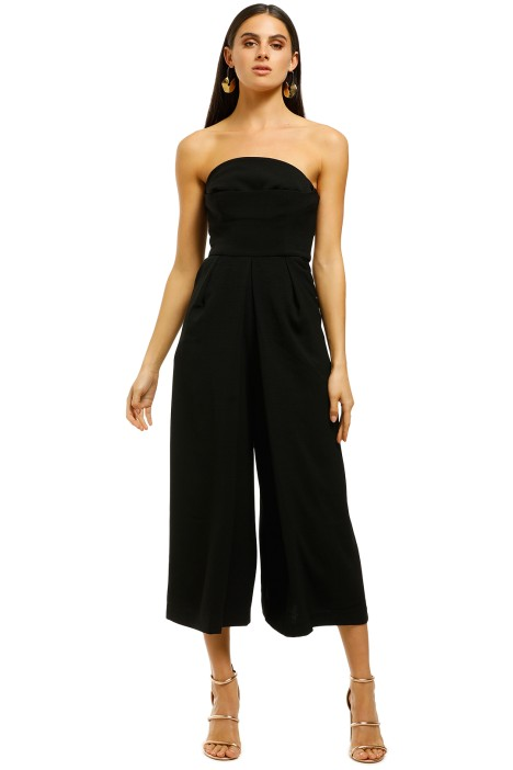 CMEO-Collective-Next-Step-Jumpsuit-Black-Front