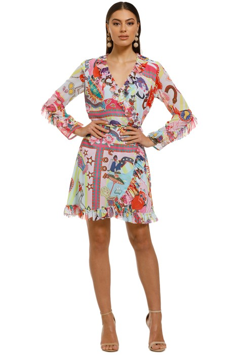 Coop-By-Trelise-Cooper-For-The-Frill-Of-It-Dress-Pink-Print-Front