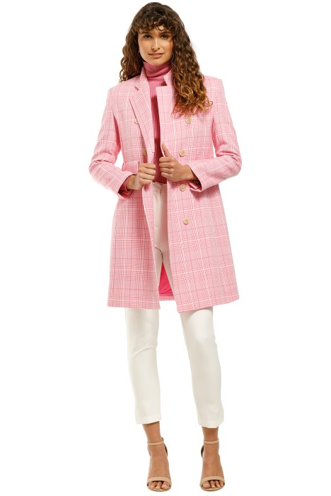 Cooper-By-Trelise-Cooper-Power-Suit-Coat-Pink-Check-Front