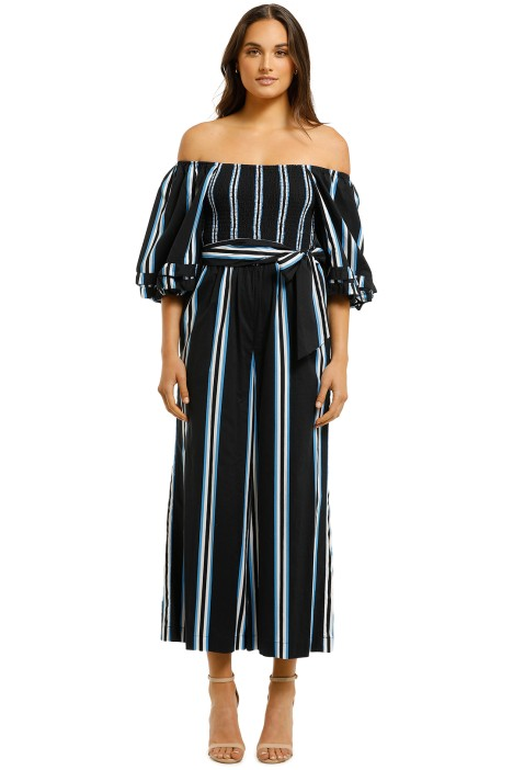 Country-Road-Full-Sleeve-Jumpsuit-Navy-Front