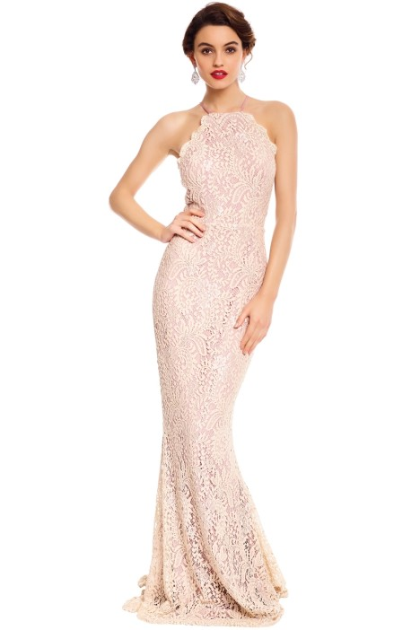 1e4eee57e3bf Lori Frappe Gown by Elle Zeitoune for Rent