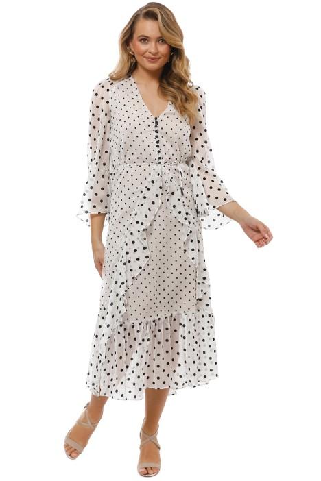 Elliatt - Abigail Dress - Front