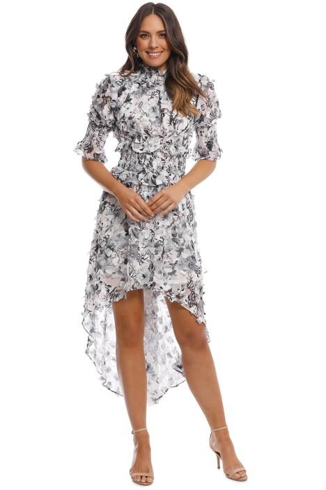 Elliatt - Plasma Dress - Multi - Front