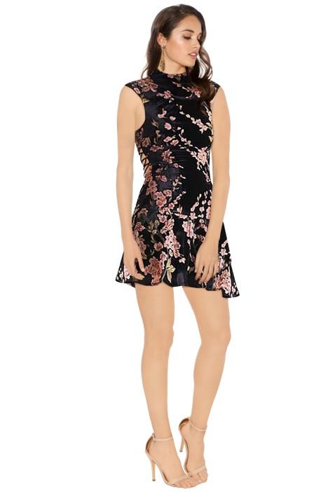 Elliatt - Salon Dress - Side