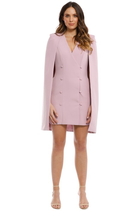 Elliatt - Sorrento Cape - Blush - Front