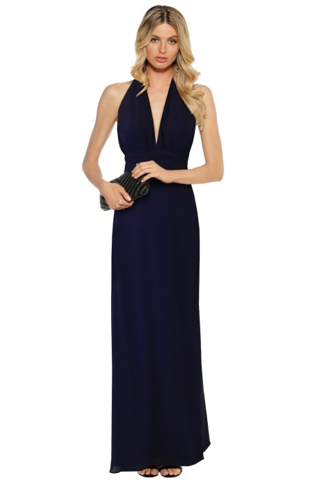 Fame & Partners - Ainsley Multiway Dress - Front