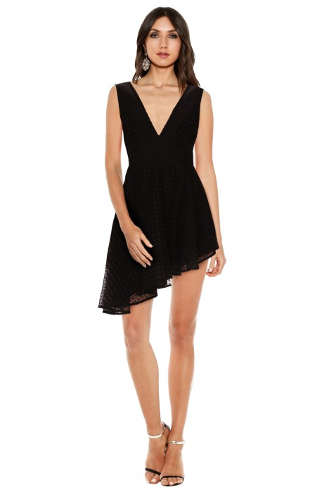 Finders Keepers - Begin Dress - Front