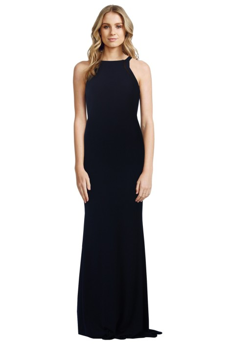 George - Athena Gown - Front