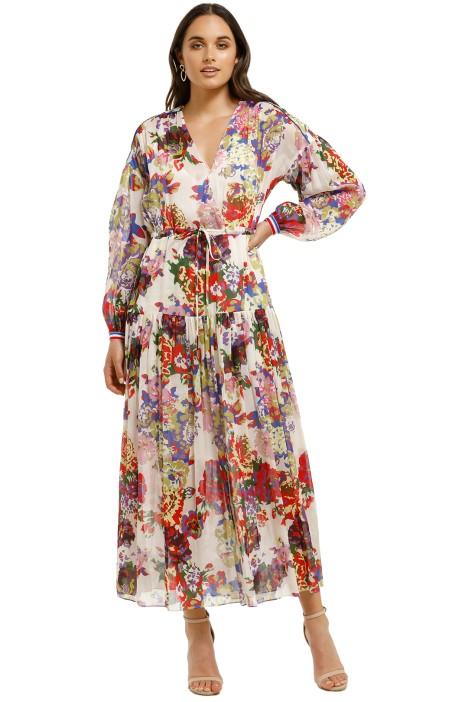 Ginger-and-Smart-Arcadian-Dress-Ivory-Arcadian-Front