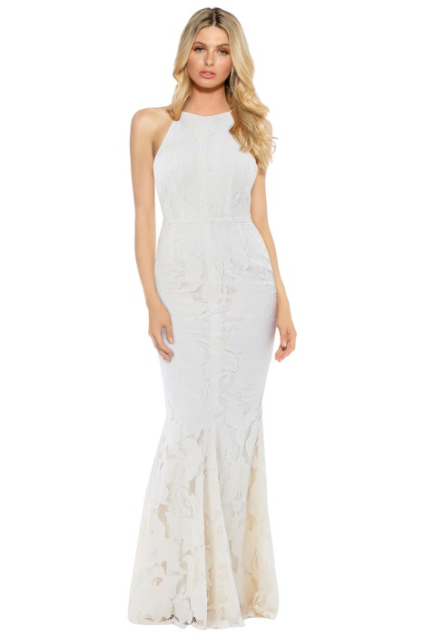 Grace & Hart - Allure Gown - Ivory