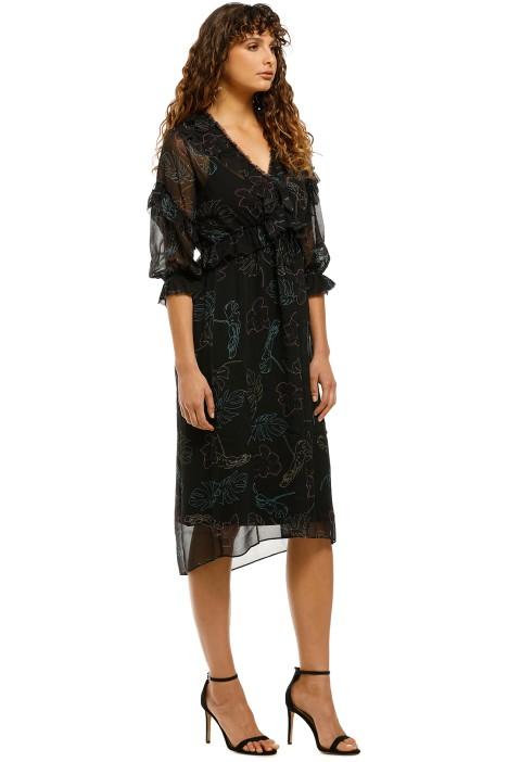 Husk-Lush-Dress-Etched-Floral-Front