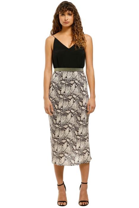 Husk-Serpentine-Skirt-Snake-Print-Front