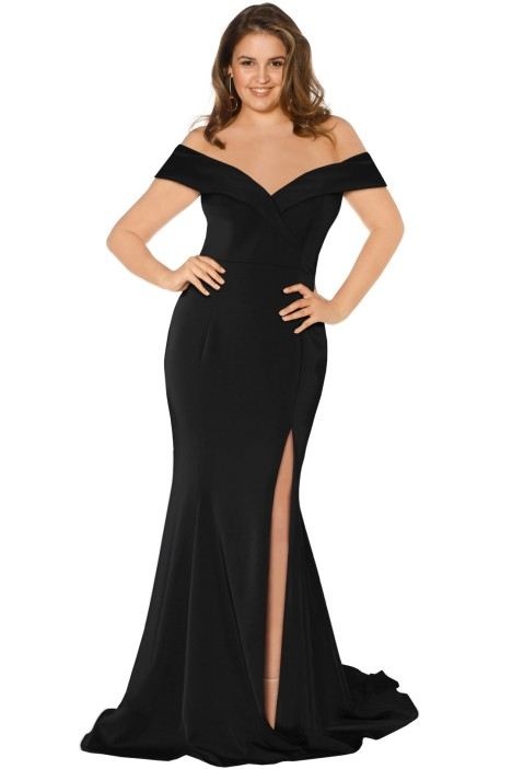 Jadore - Shae Gown - Front