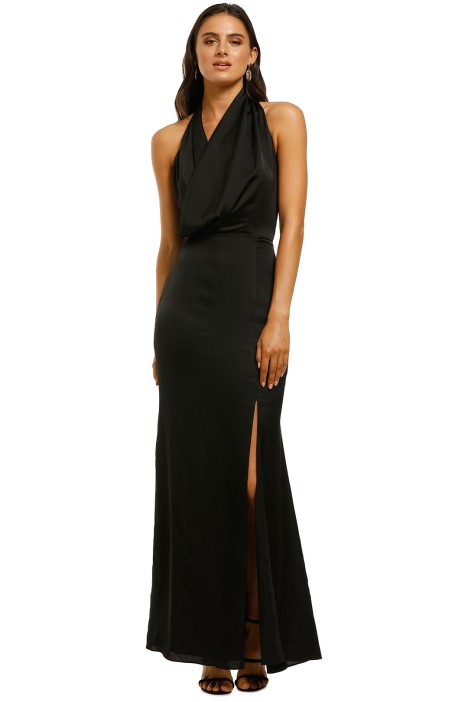 Keepsake-the-Label-Galaxy-Gown-Black-Front