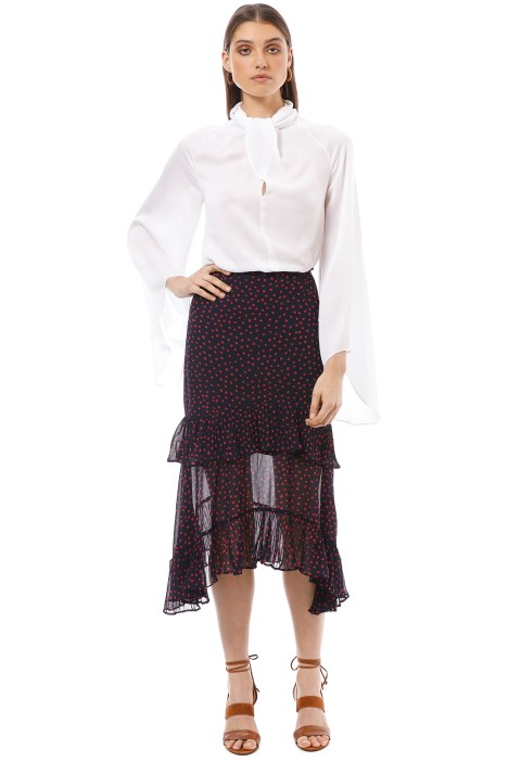 Keepsake the Label - Moonshine Skirt - Print - Front