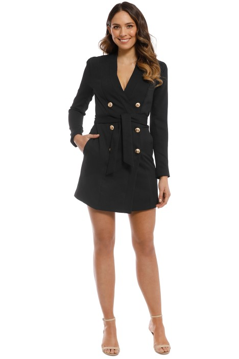 e1192d9c4f Edwina Blazer Dress by Kookai for Rent