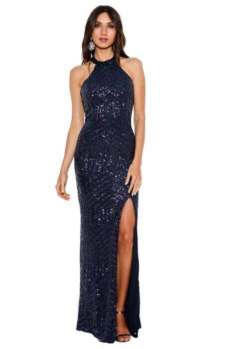 Langhem - Julia Evening Gown - Front