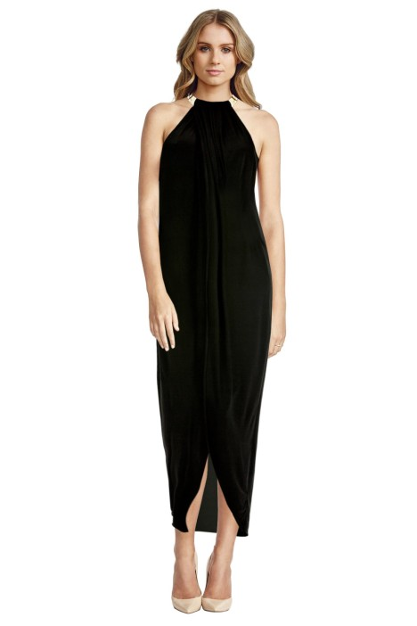 Langhem - Rianna Maxi Dress - Front