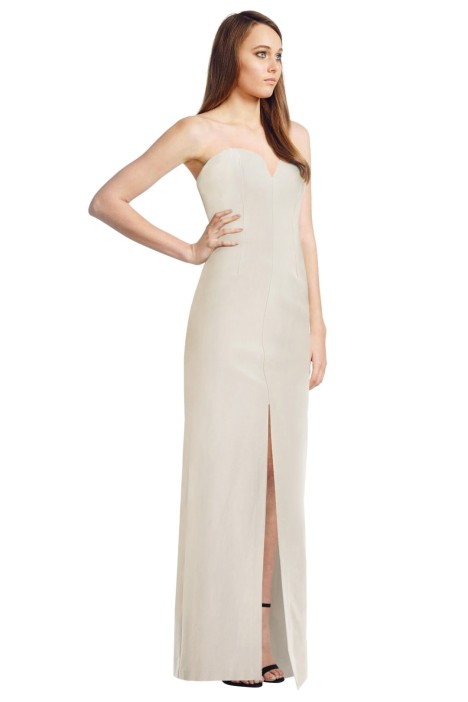 Langhem - Walking Bliss Gown - Side