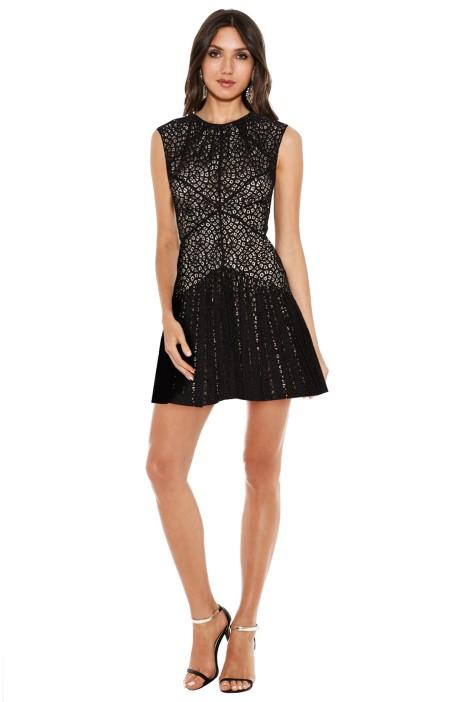 Lover - Venturer Mini Dress -  Front