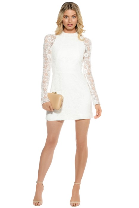 Manning Cartell - Tea Party Mini Dress - Front