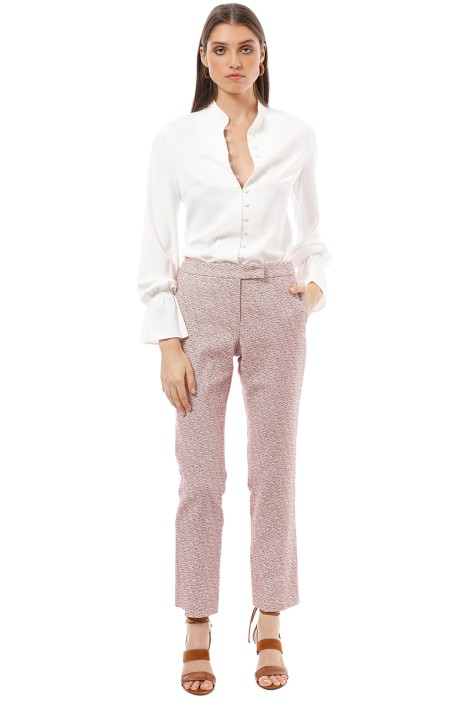 Max and Co - Carezza Pants - Pink - Front