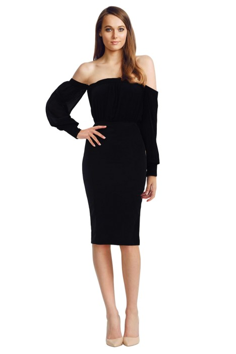 Misha Collection - Adia Dress - Front
