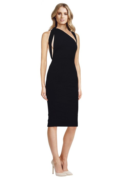 Misha Collection - Misu Dress - Front