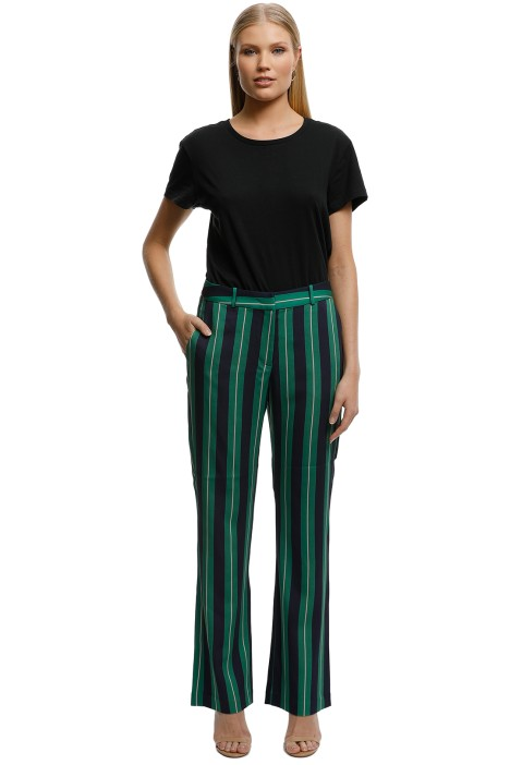 Moss-and-Spy-Gatsby-Pant-Green-Stripe-Front