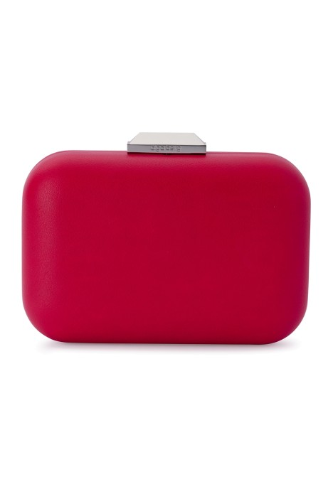 Olga Berg - Kinslee Simple Rounded Pod - Magenta - Front