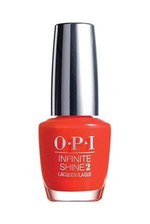 OPI - No Stopping Me Now - Red - Front