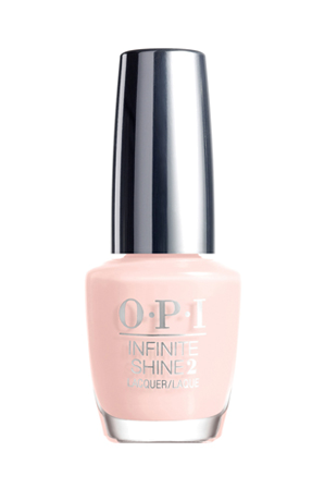 OPI - The Beige of Reason - Beige - Front