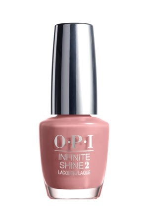 OPI - You Can Count On It - Pastel Pink - Front