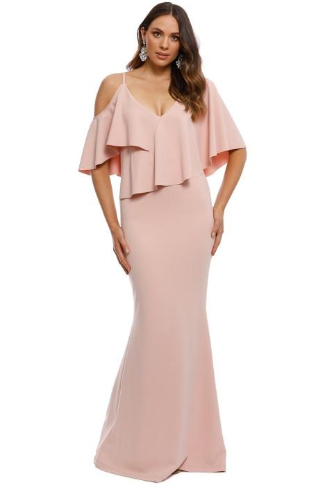 Pasduchas - Irreplaceable Gown - Prima - Front