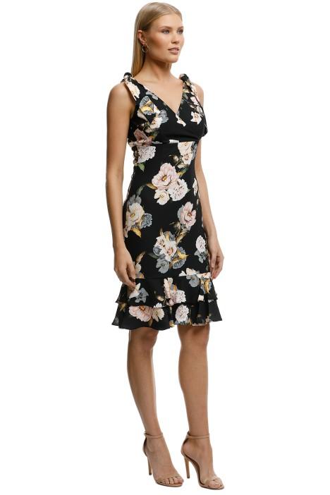 4c41f9c68f80 Natalia Midi Dress by Rodeo Show for Rent | GlamCorner