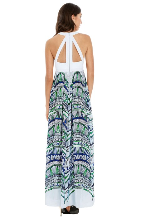 Sass And Bide Maxi Dress