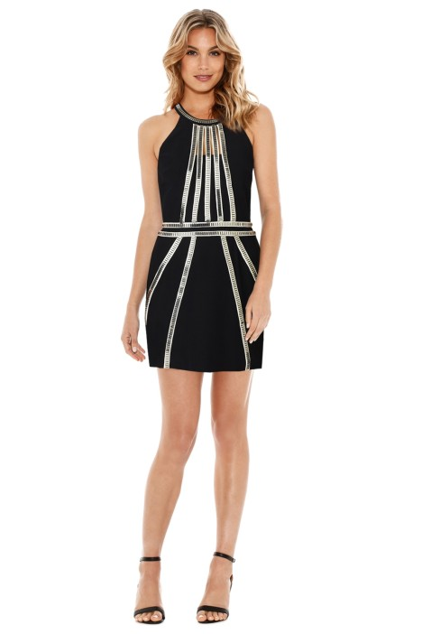 78dd06a9 The Top D Dress by Sass & Bide for Hire | GlamCorner
