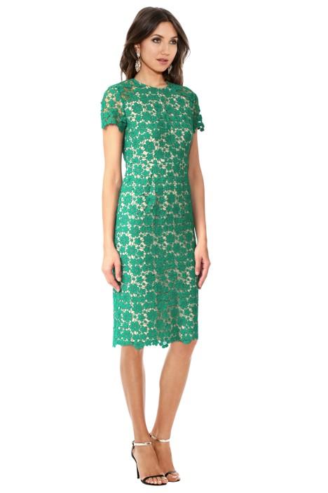 baf9015b6a Shoshanna Beaux Guipure Lace Dress. Cocktail Dresses For Less! - EYDT