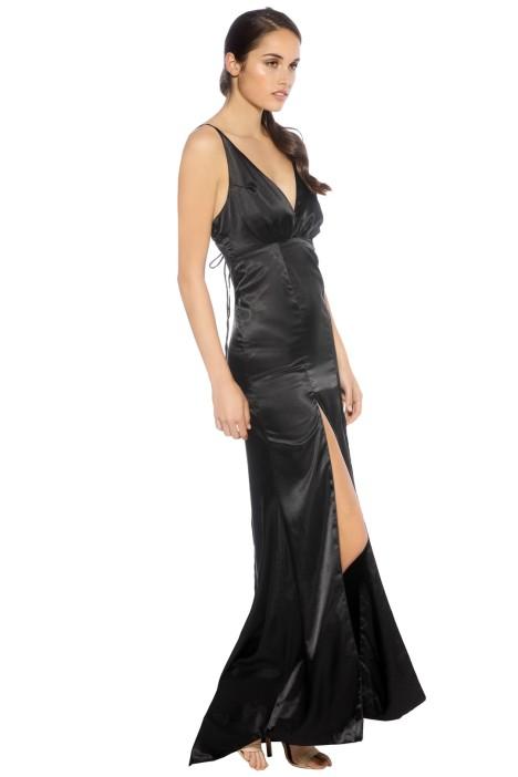 Cross Strap Dress