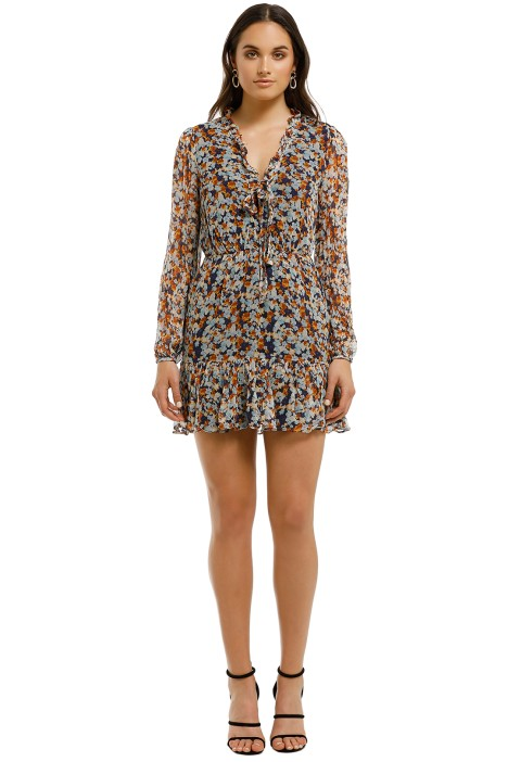 Stevie-May-Dixie-Mini-Dress-Dixie-Cup-Floral-Front