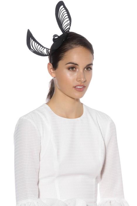 Studio Aniss - Bowline Crown - Black - Side Model